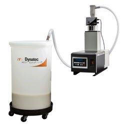 The ADS1™ hot melt adhesive delivery system from ITW Dynatec®